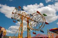 Regresa la Feria del condado de Cumberland por primera vez en dos años
