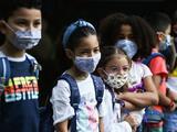 Murphy hace obligatorio el uso de mascarillas en guarderías, incluyendo niños de 2 años