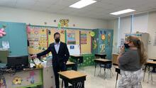 Uso de máscaras en escuelas de Miami-Dade pronto podría ser más flexible