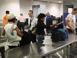 Cómo pasar rápido por el aeropuerto cuando vayas de viaje