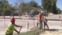 Preocupación por aumento de accidentes laborales en trabajadores de la construcción en Houston