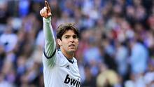 """Kaká: """"Neymar puede ganar el próximo Balón de Oro"""""""