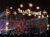 Regresa el Austin Trail of Lights y por segundo año será por autoservicio