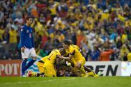 ¡Asústate más! América va por otra victoria ante Cruz Azul con Moisés Muñoz como bandera