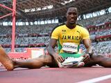 Atleta jamaicano revela que ganó el oro en Tokyo 2020 gracias a una voluntaria