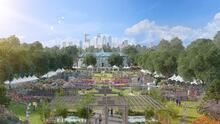 Te decimos cuáles son los cambios de acceso al parque FDR durante el Philadelphia Flower Show