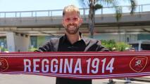 Jérémy Ménez ya reportó con su nuevo club en Italia