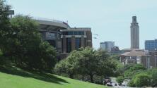 El jefe de Policía de la Universidad de Texas pide que prohíban que los indigentes acampen en zonas universitarias