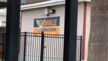 Maestros de la secundaria Fonville, al norte de Houston, piden la renuncia de la directora del plantel