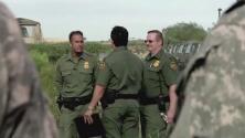 Tropas se alistan para auxiliar a las autoridades a resguardar la frontera de Arizona