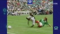 Los 5 instantes más curiosos de los juegos México vs. Honduras