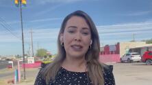 Presentan documental en la Universidad de Arizona sobre contaminación de minas en Nacozari, Sonora