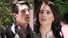 Ricardo estuvo a punto de confesarle a Valentina el fraude que cometió utilizándola