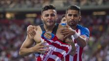 Alexis Vega le dio el triunfo a las Chivas en el Clásico Tapatío