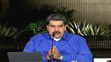 Juan Guaidó acusa al régimen de Nicolás Maduro de un intento de arresto en su contra con armas de fuego