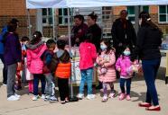 Autoridades de San Antonio se muestran preocupados ante el alza de casos de coronavirus, RSV e influenza en menores de edad