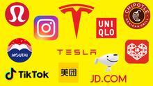 Creativas, confiables y oportunas: las 10 marcas globales que dispararon su valor en 2021
