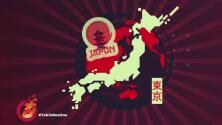 El lado obscuro de Japón: El bosque de Aokigahara