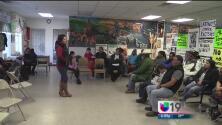 Organizaciones pro inmigrantes en Stockton lanzan mensaje de unidad