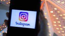 """""""Venden una imagen falsa"""": Instagram impacta negativamente a las jóvenes, según estudio"""