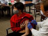 Pfizer afirma que su vacuna contra el covid-19 es más del 90% efectiva en niños