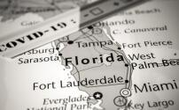 Florida es el nuevo epicentro del coronavirus en EEUU, ¿deberían volver las restricciones?
