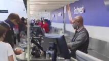 Advierten sobre el riesgo de viajar durante fin de semana feriado debido a la variante delta