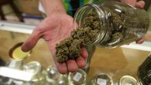 Las tiendas de marihuana de Chicago se abastecen para Lollapalooza