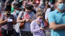 Aplicación para agendar citas de vacunación en Denton pudo exponer datos de personas, advierten autoridades