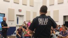 Policía de Dallas busca tranquilizar a inmigrantes indocumentados tras fallo contra la SB4
