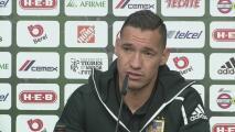 Jesús Dueñas valora que Tigres tiene jugadores que pueden reemplazar a Gignac