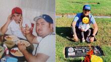 📸 La historia del hermano de Regulo Caro que falleció en un atentado contra Gerardo Ortíz