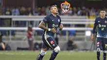¿Se va del América? Nico Castillo revela viaje a Brasil