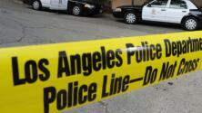 ¿Qué pasa con la violencia en el condado de Los Ángeles? El fiscal Gascón habla del tema
