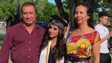 Un sueño hecho realidad: hija de inmigrantes presentará su colección de moda en Miami Fashion Week