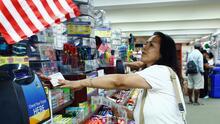 Mujer gana $1 millón con la Lotería de Florida: Publix vendió el raspadito