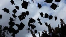 Coronavirus: Estas son las medidas propuestas para realizar ceremonias de graduación en el Distrito Escolar de Dallas
