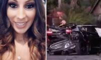Joven presuntamente responsable de la muerte de Monique Muñoz se presentó nuevamente en corte