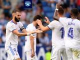 ¡Clásico renovado! Posibles XI del Real Madrid y el Barcelona