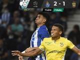 Luis Díaz anota con el Porto en el triunfo ante Pacos Ferreira; Tecatito no jugó