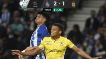 El colombiano Luis Díaz anota con Porto; Tecatito no jugó