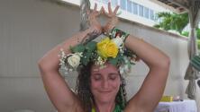 Así puedes hacer una corona floral para canalizar las mejores energías a tu vida