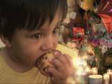 """""""Es un dolor que no puedo describir"""": madre del bebé que murió arrollado en Los Ángeles pide justicia"""
