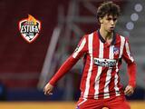 Barcelona hace oferta al Atlético para conseguir la cesión de Joao Félix