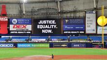 La MLB pospone más partidos para condenar el racismo