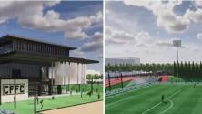 El Chicago Fire quiere construir su centro deportivo en Belmont Cragin: conoce el proyecto
