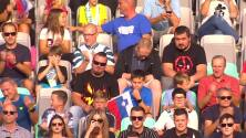 Resumen del partido Eslovenia vs Malta