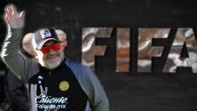 """Diego Armando Maradona amenaza a la 'nueva' FIFA: """"Ahora sí voy a decir las cosas que sé"""""""