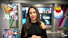 """""""Sigue siendo mi inspiración"""": el mensaje de Ana Caty Hernández a Xavi Sol por su cumpleaños"""