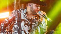 Traspasa fronteras: Gerardo Ortiz revela que su música se escucha hasta en España